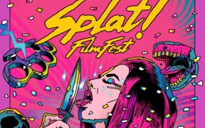 Splat Film Festival 2020