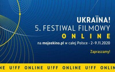 Ukraina! 5. Festiwal Filmowy