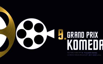 Grand Prix Komeda 2020