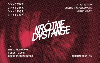 Cinemaforum bezpłatnie online