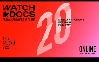 20. WATCH DOCS