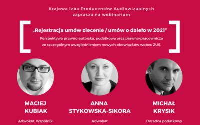 Webinarium KIPA