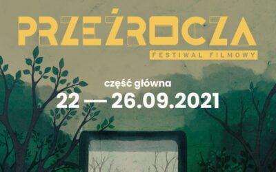 Przeźrocza Festiwal Filmowy 2021